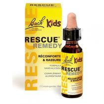 Fleurs de Bach - Rescue Kids gouttes 10ml