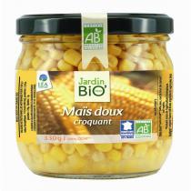 Jardin Bio - Maïs doux 330gr