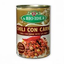 La Bio Idea - Chili Con Carne 420g