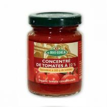 La Bio Idea - Concentré de tomates - 100g