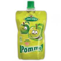 La Bio Idea - Gourde Pomme - 100g