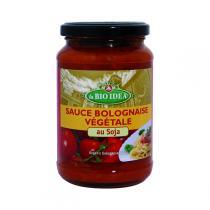 La Bio Idea - Sauce bolognaise végétale - 340g