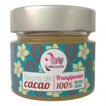 Lamazuna - Beurre De Cacao Au Frangipanier 70G