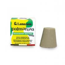 Lamazuna - Deodorant Solide Palmarosa 30G