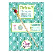 Lamazuna - Oriculi - Cure-Oreilles Ecologique