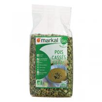Markal - Pois cassés Verts - 500g