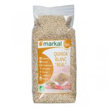 Markal - Quinoa real blanc 500g