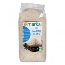 Markal - Riz basmati blanc 1kg