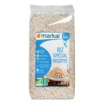 Markal - Riz long blanc risotto 500g