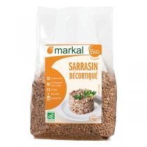 Markal - Sarrasin décortiqué - 1kg