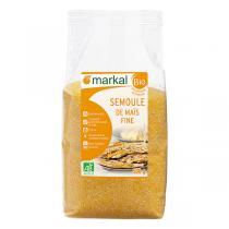 Markal - Semoule de maïs fine 500g