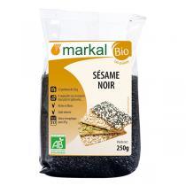 Markal - Sésame Noir - 250g