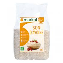 Markal - Son d'avoine - 500g