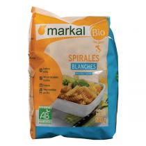 Markal - Spirales blanches 500g