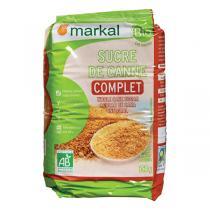 Markal - Sucre de canne complet 750g