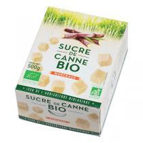 Markal - Sucre de canne morceaux 500g