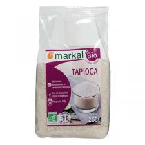 Markal - Fécule de manioc Tapioca - 250g