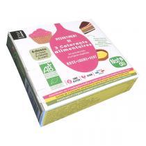 Natali - 3 Colorants Alimentaires en poudre - 3 x 10g