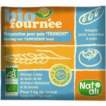 Natali - Biofournée froment 35g