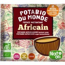 Natali - Potabio Africain 2x8,5g