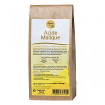 Nature & Partage - Acide Malique 500g - Cure de nettoyage du foie d'Andreas Moritz