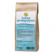 Nature & Partage - Sulfate de Magnésium ( Sel d'Epsom) - 500 g