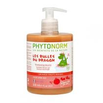 Phytonorm - Shampooing-douche senteur grenade-fruits rouges 500ml