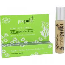 Propolia - Roll-On Bio Imperfections Propolis, Tea Tree 15 mL