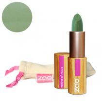 Zao MakeUp - Bambou Correcteur stick vert anti-rougeurs 499