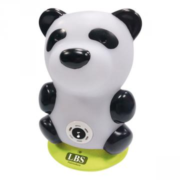 LBS Puériculture - Veilleuse rechargeable musicale Baby Zoo Panda