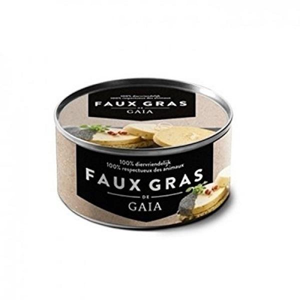 Faux Gras de Gaïa - Faux gras - 125g