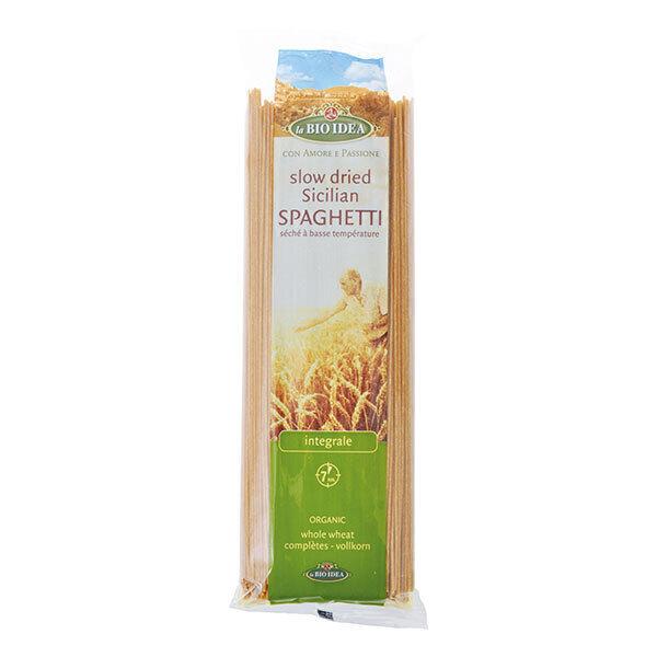 La Bio Idea - Spaghetti complets 500g