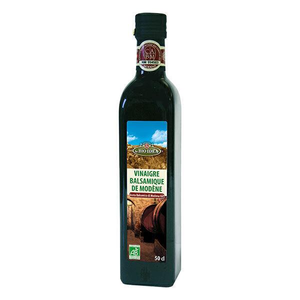 La Bio Idea - Vinaigre balsamique de Modène 500ml