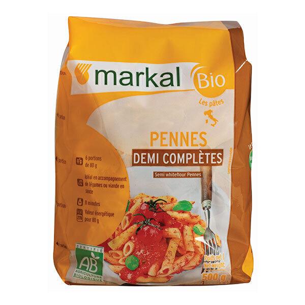 Markal - Pennes demi-complètes 500g