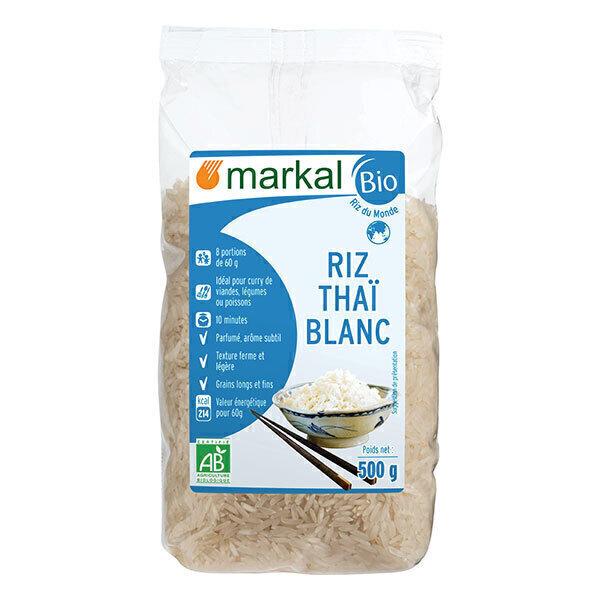 Markal - Riz thaï blanc 500g