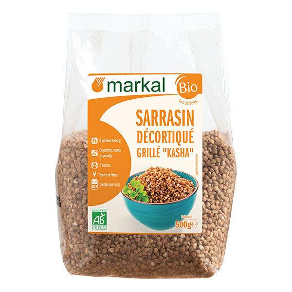 Markal - Sarrasin décortiqué grillé 500g