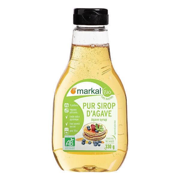Markal - Sirop d'agave 330g