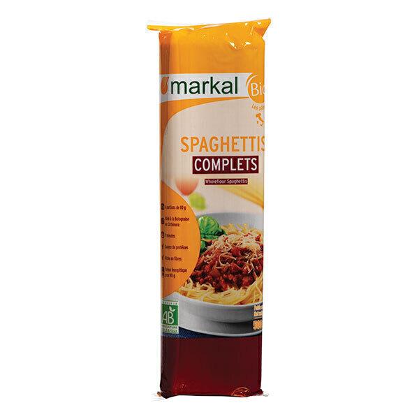 Markal - Spaghettis complets 500g