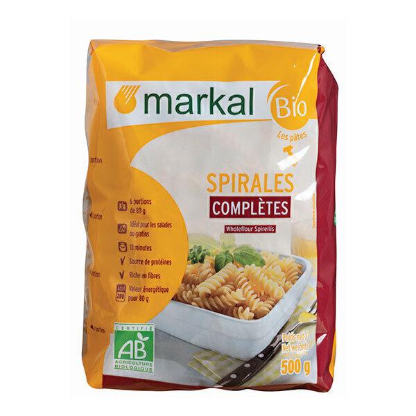 Markal - Spirales complètes 500g