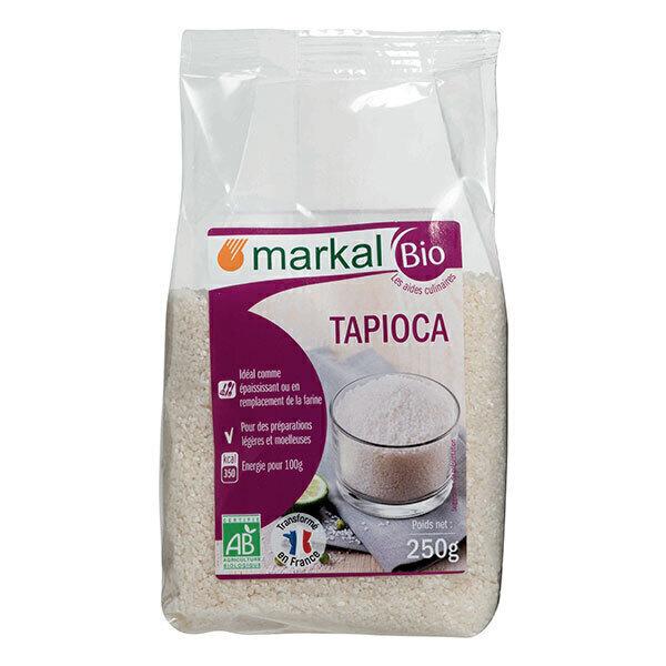 Markal - Tapioca fécule de manioc 250g