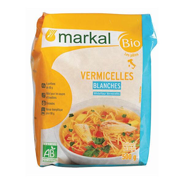 Markal - Vermicelles blancs - 500g