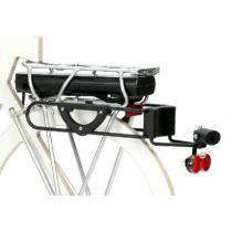 Andersen - Accouplement vélo G1 PullEasy avec serrure