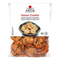 Arche - Crackers Tamari 80g