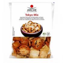 Arche - Tokyo Mix biscuits Aperitifs 80gr