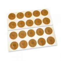 Bonnes idées Greenweez 24 - Patchs Magnétiques Anti-douleurs