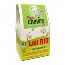 Debardo - Lait 100% Chèvre Bio* origine UE 200g