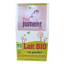 Debardo - Lait 100% Jument Bio origine France 180g
