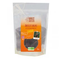 Direct producteurs Fruit secs - Abricots bruns des plateaux de Malatya Bio - 250 g