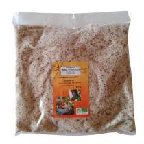 Direct producteurs Fruit secs - Amandes poudre complète de la vallée de Pinoso - Bio - 400 g