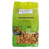 Direct producteurs Fruit secs - Cerneaux de noix du Périgord - Bio - 125 g